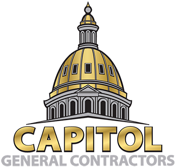 Capitol general contractors home for Be your own general contractor